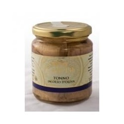 Tonno in olio d'oliva