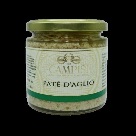 Patè d'Aglio