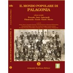 Il mondo Popolare di Palagonia