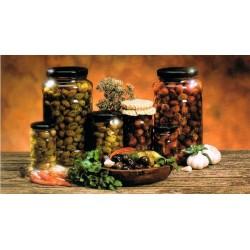 Olive Campagnole