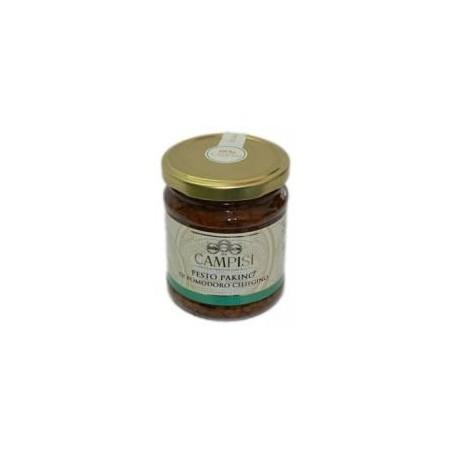 Pesto Pachino di pomodoro ciliegino